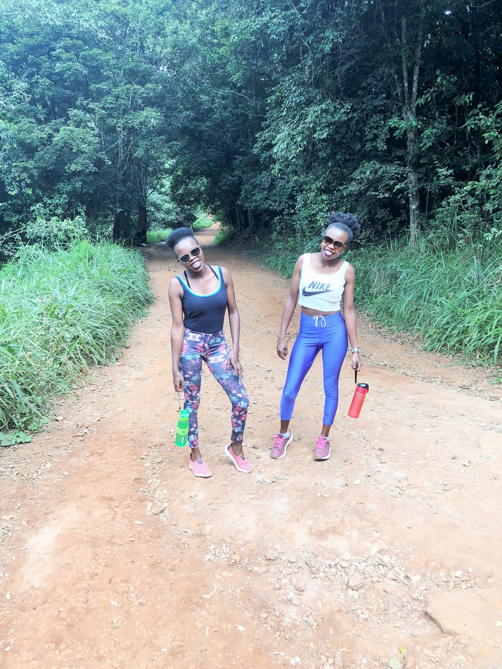 FOREST FITNESS AT KARURA